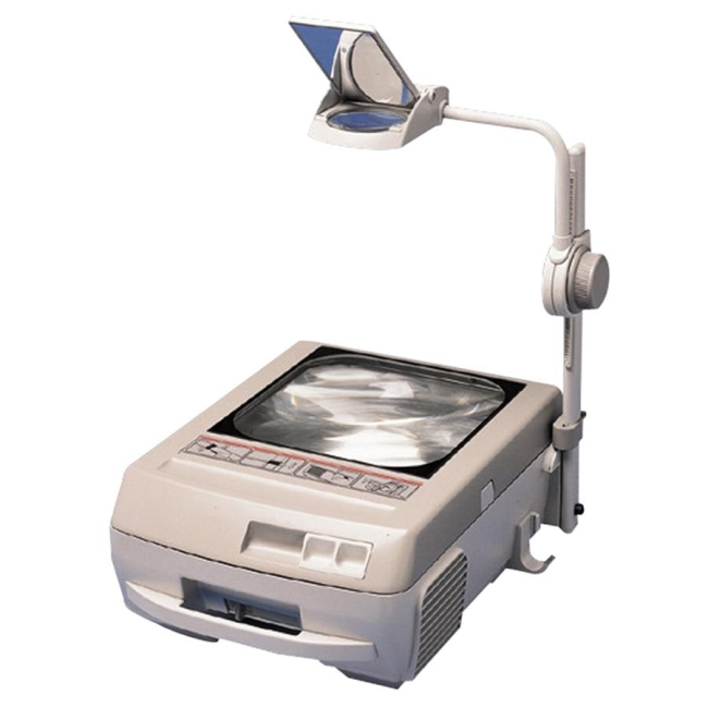 Apollo concept overhead projector for Overhead project