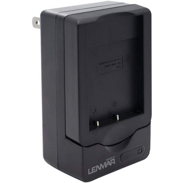 Lenmar Camera Battery Charger For Casio Fuji Np 40 Np 60