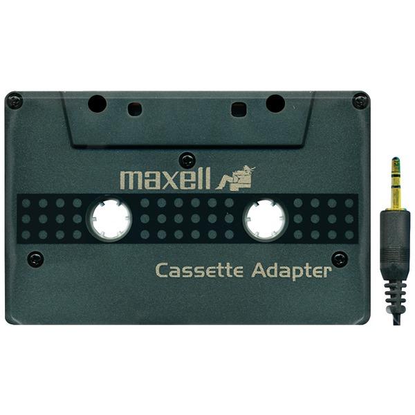 Maxell Cd To Cassette Adapter Quickship Com