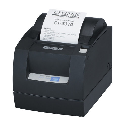 Citizen receipt printer support suck