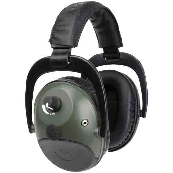 hearing protection headset black isolation headphones. Black Bedroom Furniture Sets. Home Design Ideas