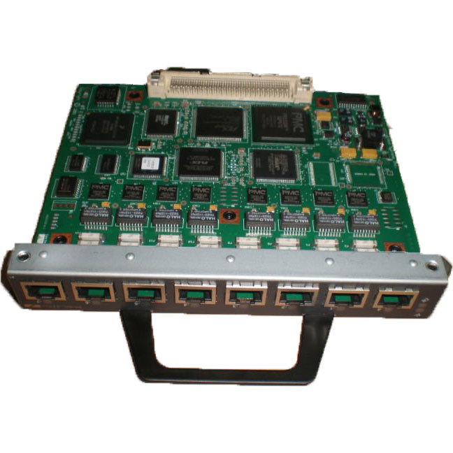 Cisco PRI Port Adapter