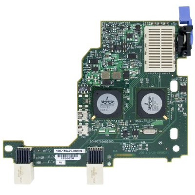 Ethernet Card  on Ibm 44w4479 Gigabit Ethernet Card   2 Ports   Quickship Com