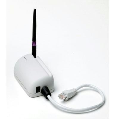 Airborne Wireless Network Stock >> Quatech Airborne ABDG-ET-DP501 Wireless Ethernet Bridge - Quickship.com