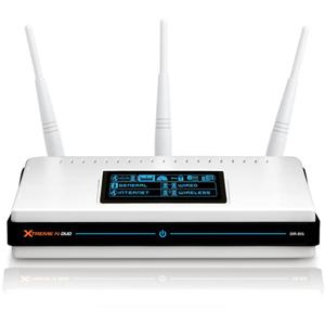 Gigabit Router on Link Xtreme N Dir 855 Dual Band Gigabit Router   Quickship Com