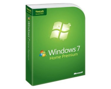 microsoft windows 7 home premium 32 64 bit 1 pc. Black Bedroom Furniture Sets. Home Design Ideas