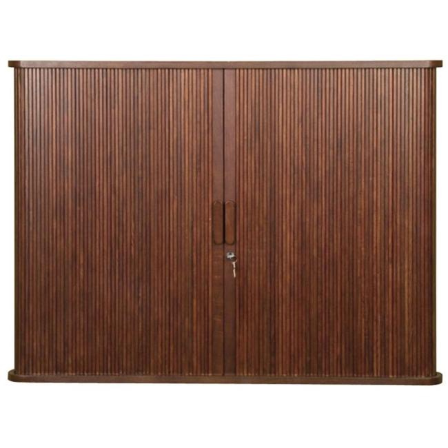 Tambour Kitchen Cabinet Doors: Balt Tambour Door Conference Cabinet