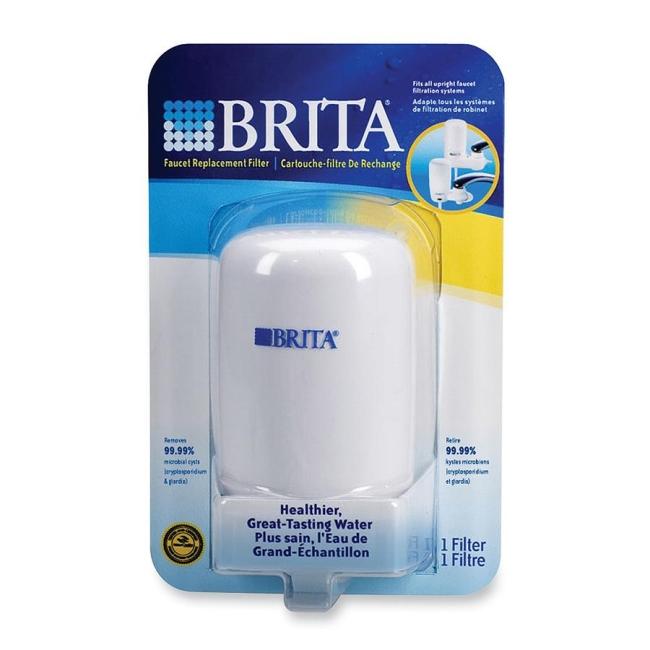 Clorox Brita Faucet Filter System