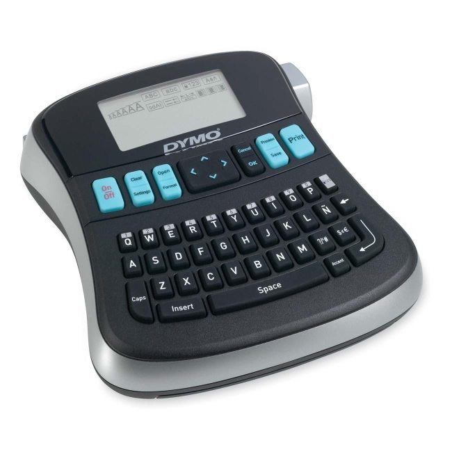 Dymo LabelManager 210D Personal Label Maker