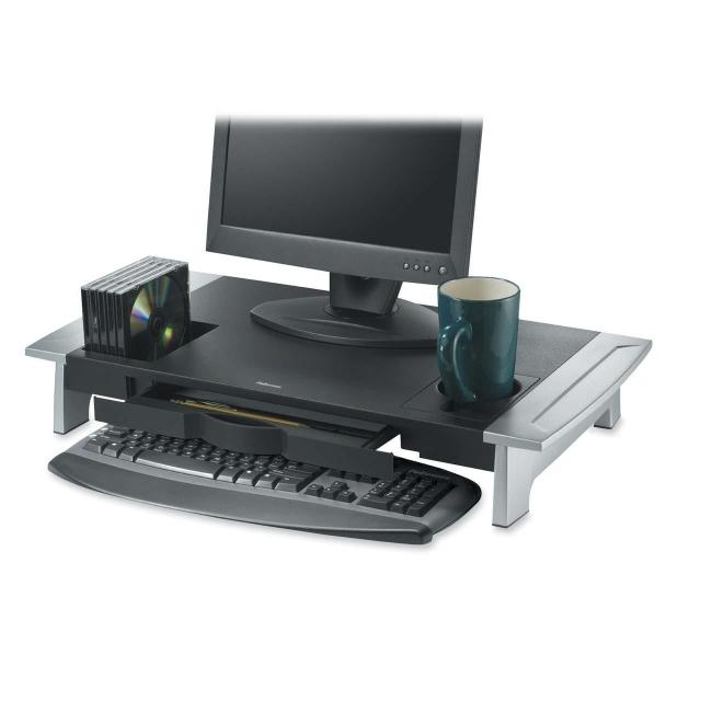 Computer Monitor Riser K60049usaf Smartfit Spin2 Monitor