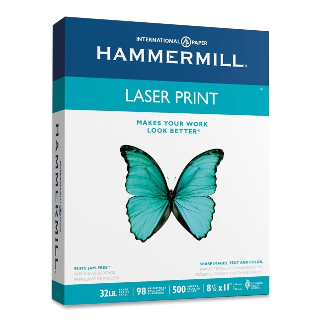 hammer mill paper Find great deals on paper 8, hammermill paper, including discounts on the hammermill 85 x 11 in printer paper.