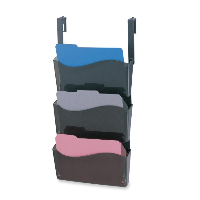 Oic Wall File Organizer With Hanger Quickship Com