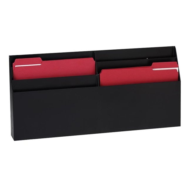 Rubbermaid optimizer desk wall organizer - Rubbermaid desk organizer ...