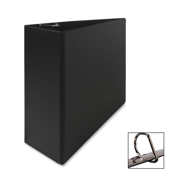 sparco vinyl slant ring binder quickship com Plastic Ring Binder