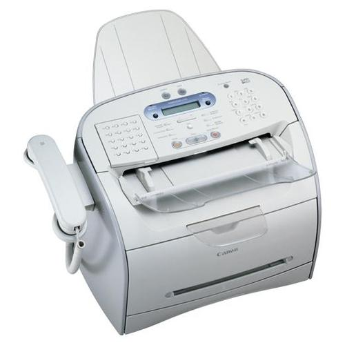 Canon Faxphone L170 Multifunction Printer Quickship Com