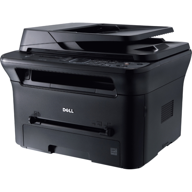 Dell 1135n Laser Multifunction Printer Monochrome