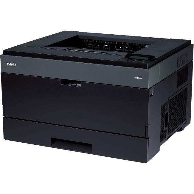 Dell 2350dn Laser Printer Monochrome 1200 X 1200 Dpi