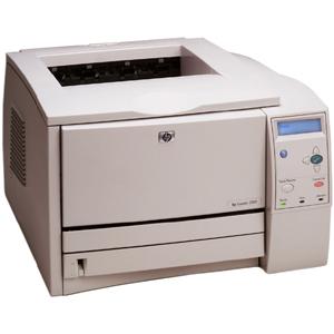 HP LaserJet 2300 Driver Download Link