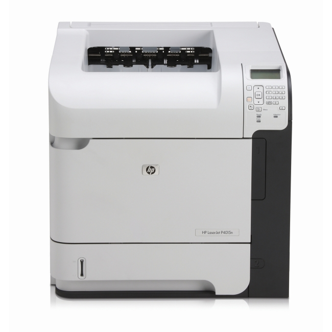 HP LaserJet P4015n HP LaserJet P4015 P4015N Laser Printer - Monochrome ...