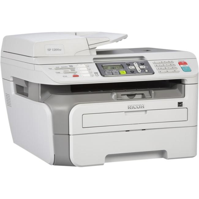 Sp 1200sf printer
