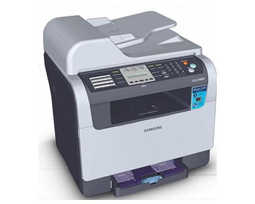 Samsung CLX Color Laser Multifunction Printer series - Driver Downloads