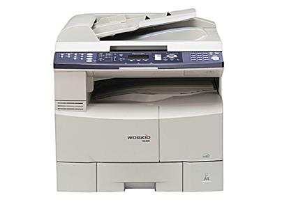 panasonic dp 1820e printer driver