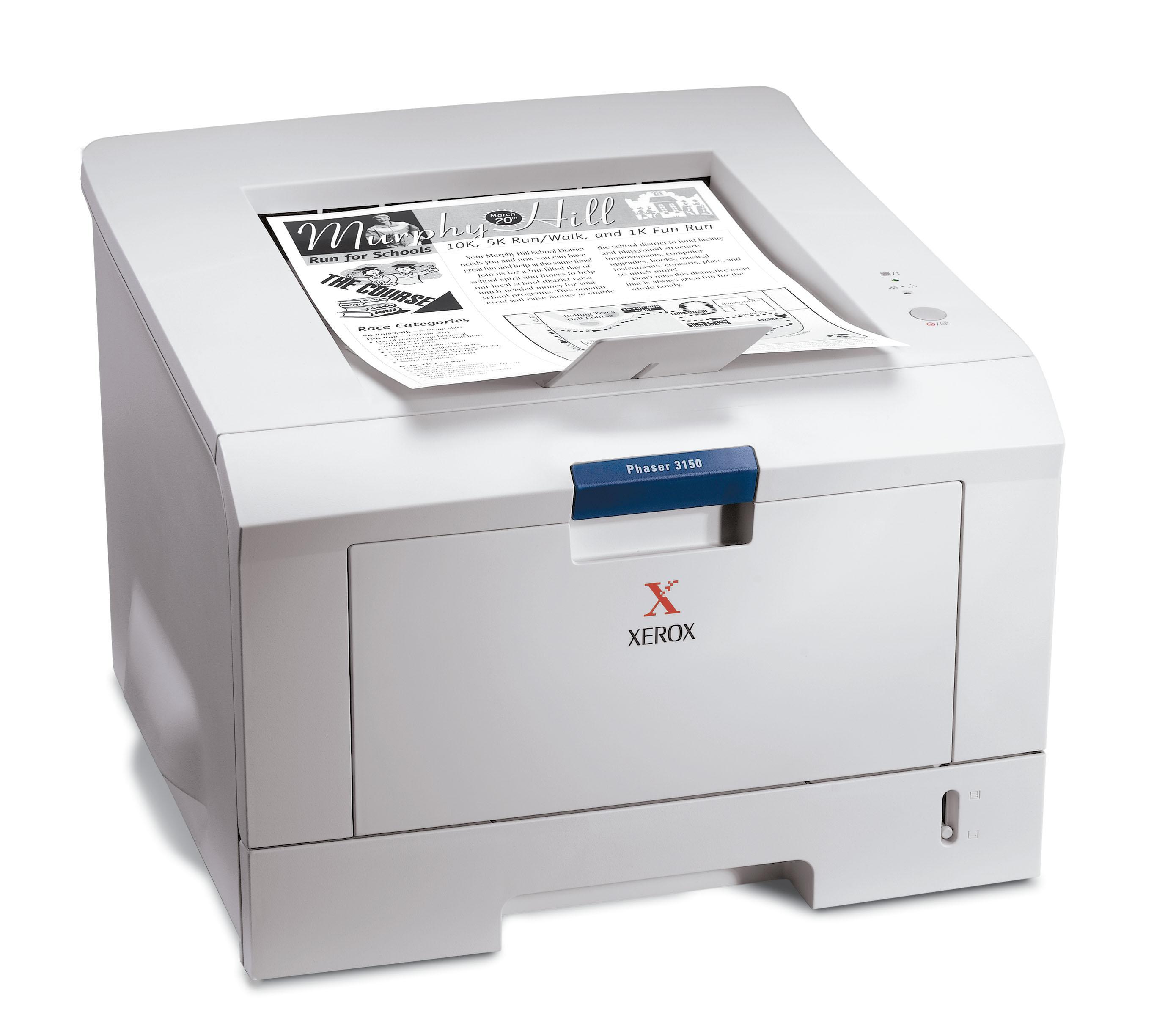 Xerox Phaser 3117 Драйвер 98