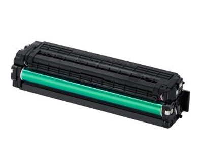 Samsung CLX-4195N Yellow Toner Cartridge - 1,800 Pages