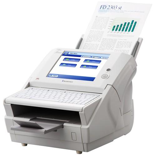 Fujitsu fi-6010N Sheetfed Scanner - Quickship.com