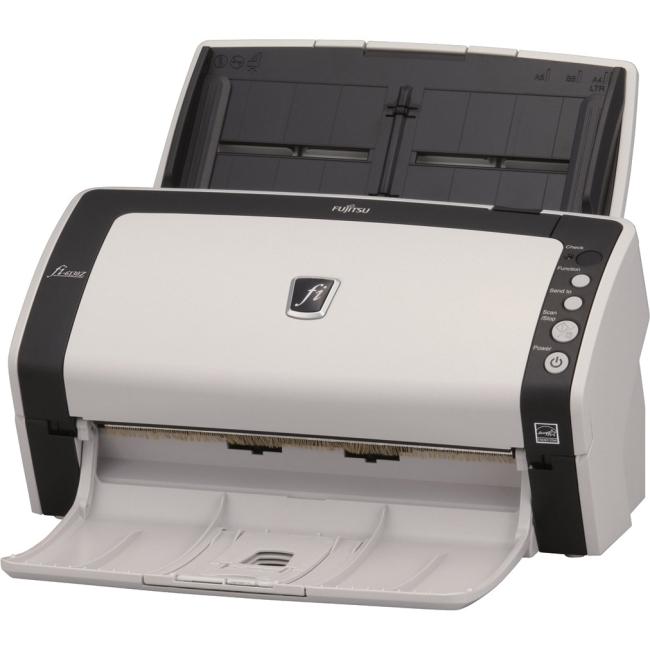 Fujitsu fi-6130Z Sheetfed Scanner - Quickship.com