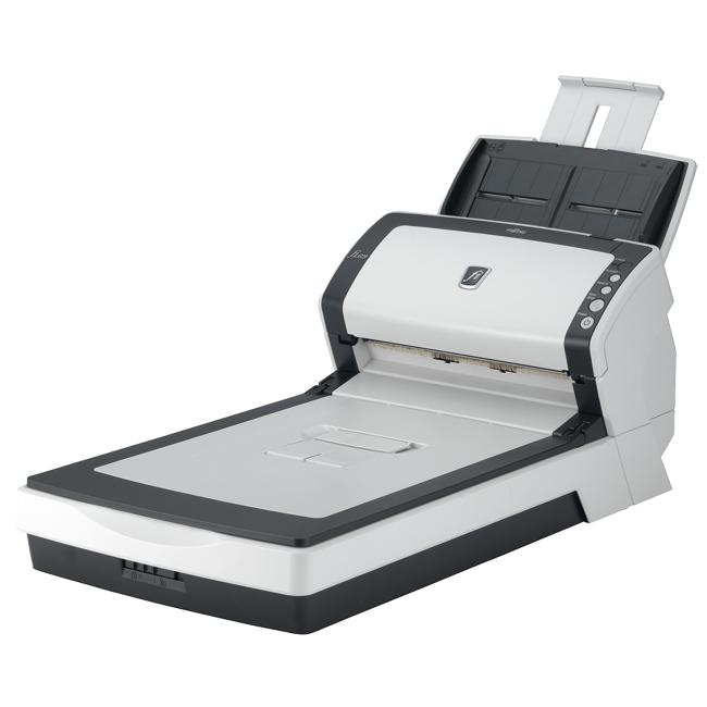 Fujitsu fi-6230 Sheetfed Scanner - Quickship.com
