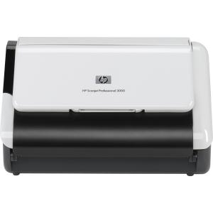 HP ScanJet - flatbed scanner Series Specs