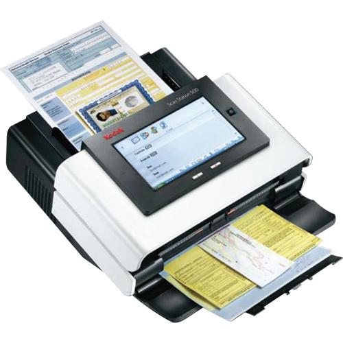 Kodak Scan Station 500 Network Scanner