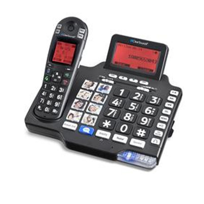 connect cell phone to fax machine