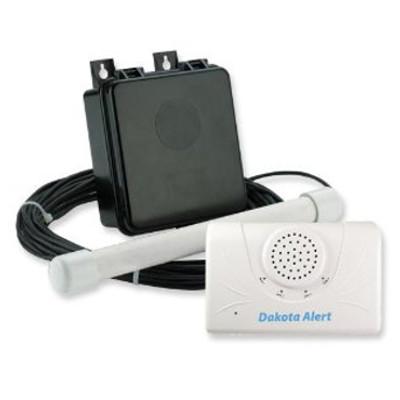dakota alert dcr 2500 transmitter manual