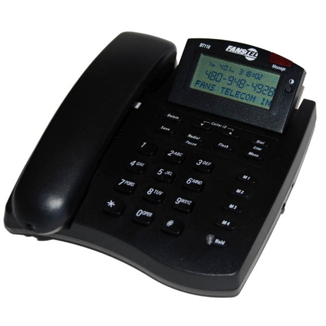 answering machine without phone