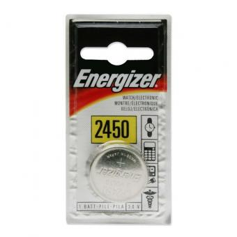 Energizer Lithium Manganese Dioxide General Purpose Batter - 1 / Pack