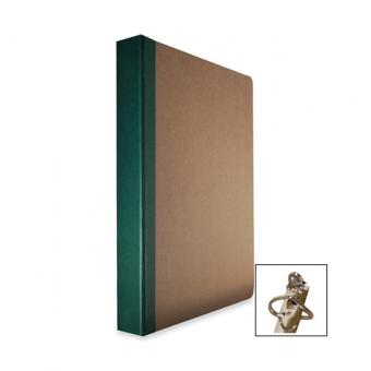 Stride Forever Green Eco Binder - Green