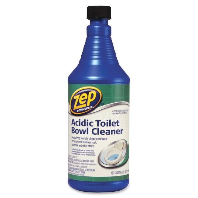 Zep Bathroom Cleaner
