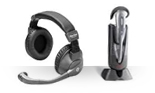 Headset and Handset Accessories