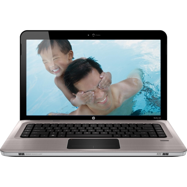 HP Pavilion dv6z-3200 Notebook Driver for Mac Download