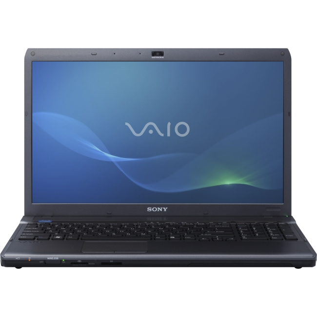 Sony Vaio VPCF13FGX/B Notebook Drivers for PC