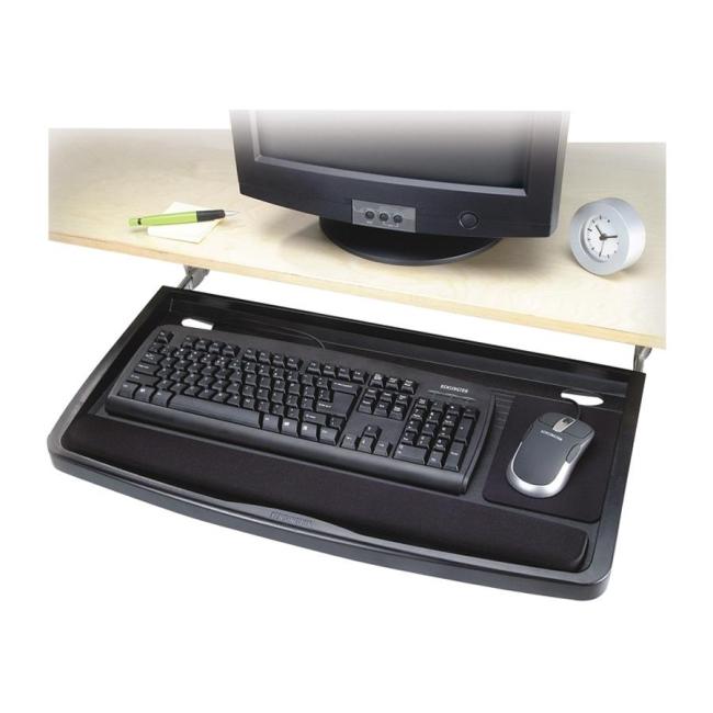Kensington 60004 Under Desk Keyboard Drawer With Mouse