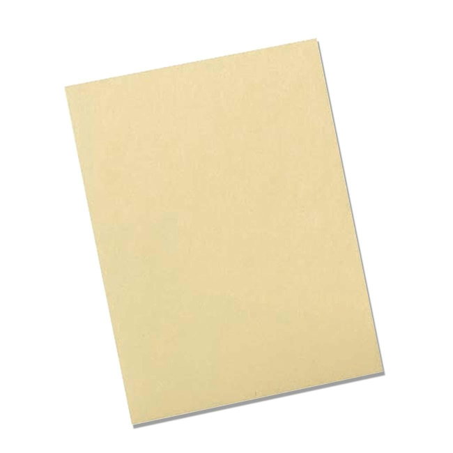 pacon standard weight drawing paper 500 sheets manila