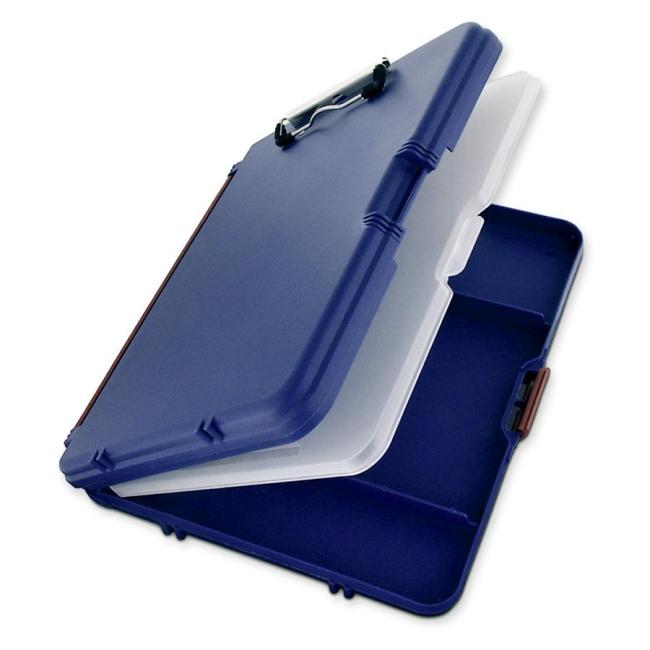 Saunders Workmate Ii Storage Clipboard Quickship Com