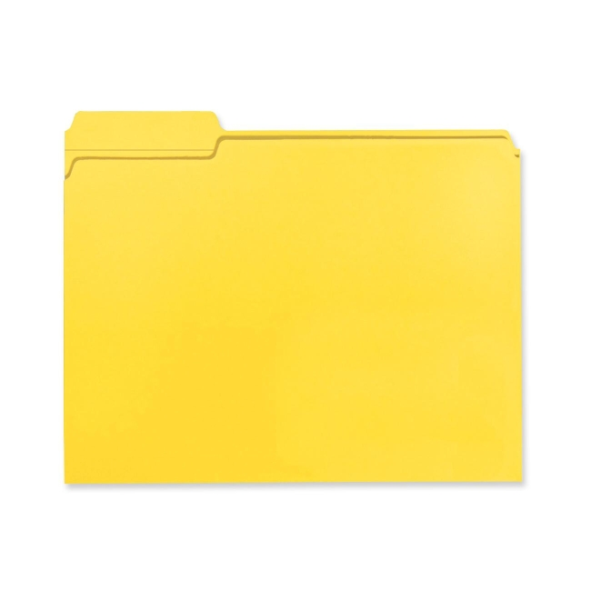 Smead Recycled File Folder
