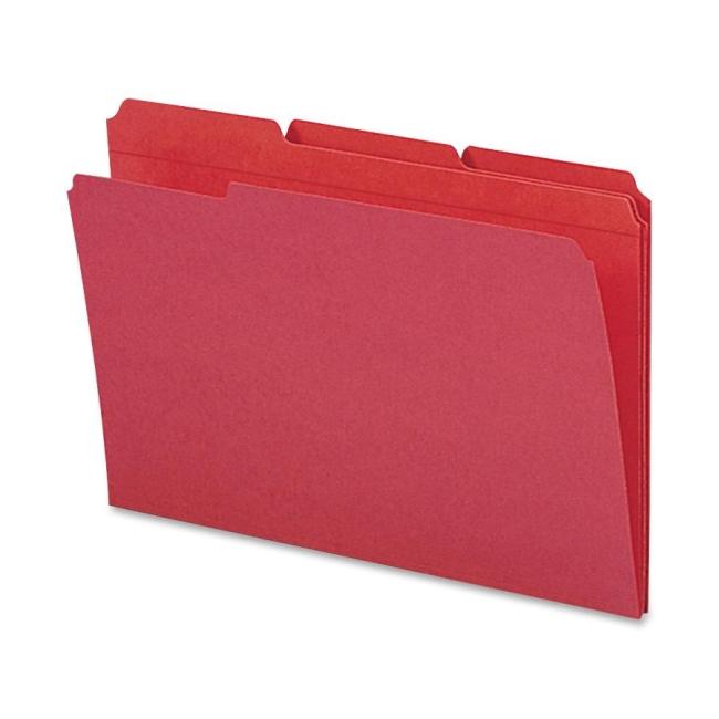 Smead Colored File Folder