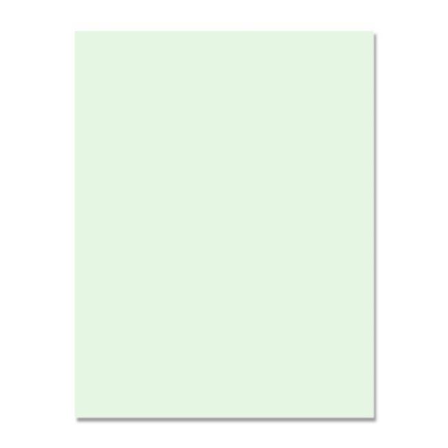 Sparco Premium Grade Pastel Color Copy Paper 500 Ream Green Quickship