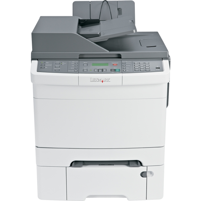 Lexmark X546 X546DTN Multifunction Printer