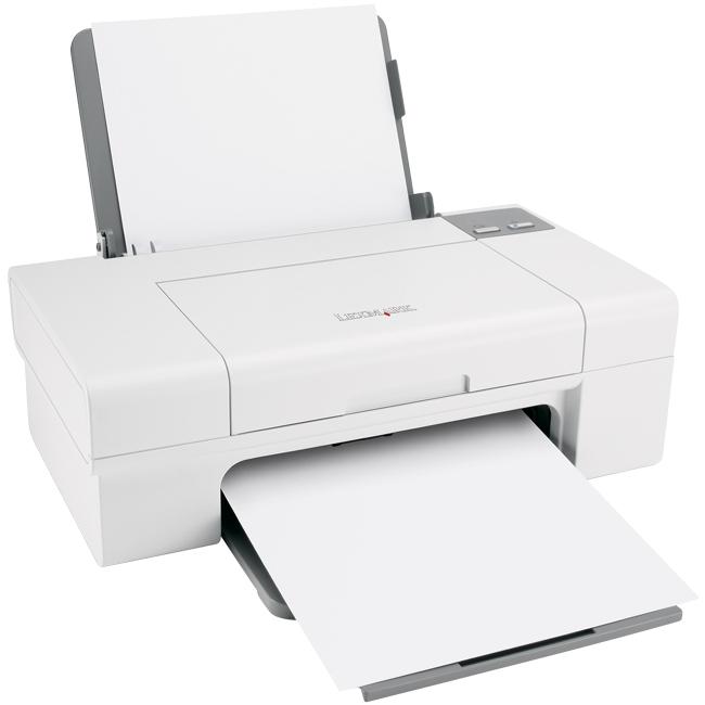 Lexmark Z730 Inkjet Printer